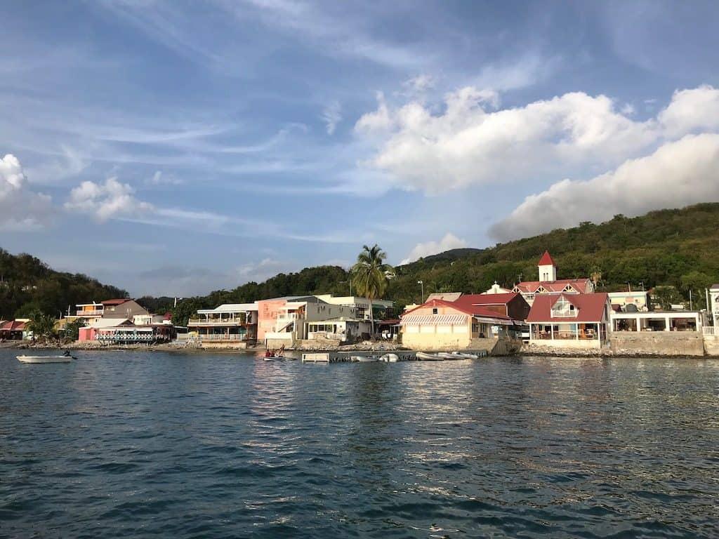 Guadeloupe Yacht Charter