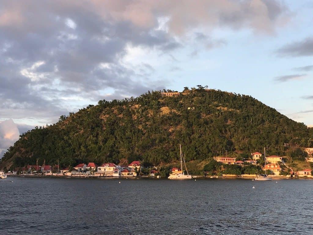 Iles des Saintes Guadeloupe