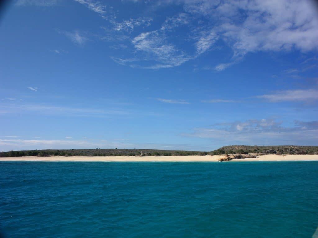 Anguilla Yacht Charter Dog Island