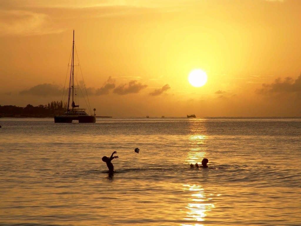 Island Hopping Multi Island Vacation Caribbean Crewed Yacht Charters
