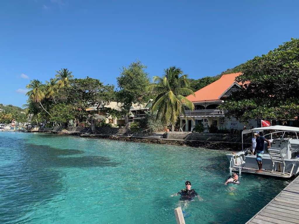 Explore the Caribbean islands